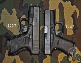 [FIREARM REVIEW] Glock 42 Review for Concealed Carry