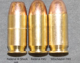 Factory Loaded Ammunition Failure: My Bizarre Experience